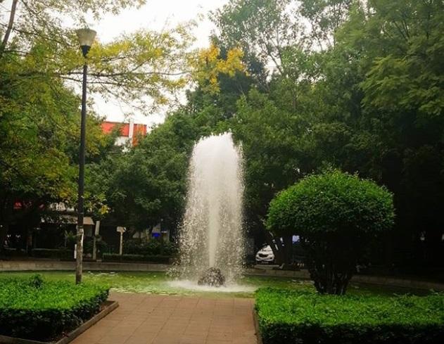WATER COLUMN