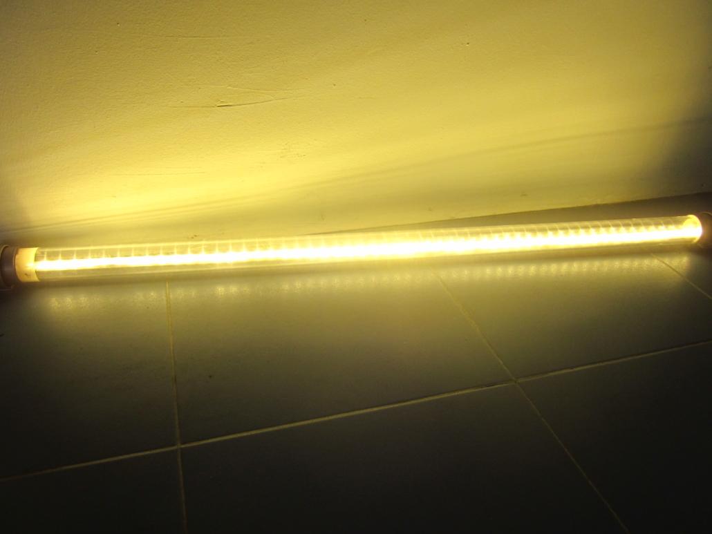 TUBE LED LIGHT