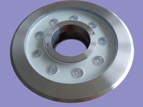 COURONNE LED