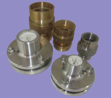 BALL JOINT / FLANGE